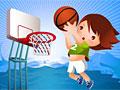 Овладейте игрой баскетбол