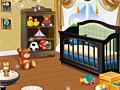 Королевская детская комната