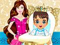 Няня для принца