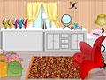 Украшение комнаты Фиби