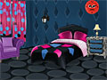 Спальня для вампира