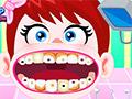 Маленькая Лулу у дантиста