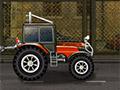 Трактор-тягач