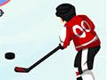 Соревнование звезд хоккея