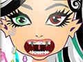 Клан вампиров у стоматолога