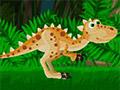 Динозавр Дональд 2