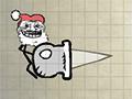 Орудие рождественского тролля