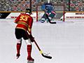 Хоккейная перестрелка