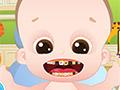 Проблемы с зубами у ребенка