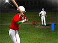 Большой нападающий в бейсболе