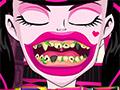 Плохие зубы Дракулауры