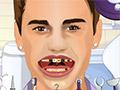 Проблемы с зубами у Джастина