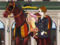 Лошадь Барби