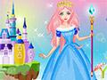 Волшебный замок королевы