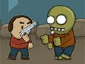 Умник против зомби