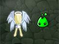 Крылья супер ангела