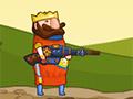 Профиль короля