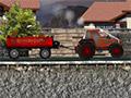 Тракторный вызов