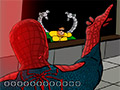 Человек-паук - спасти город 2
