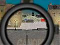 Снайпер снизу 2