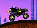 Грузовик Бэтмена 3
