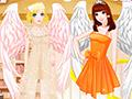 Девушки-ангелы