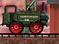 Мания поезда