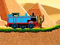 Томас и его друзья в Египте