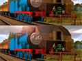 Томас имеет отличия
