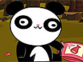 Атака панд