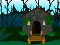 Выживание в ужасном замке 3