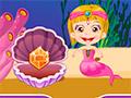 Приключения маленькой принцессы