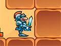 Ловкий рыцарь