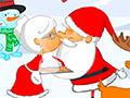 Рождественские проказы - месть эльфов