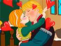 Поцелуи Анны