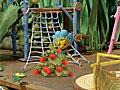 Фифи и цветочные малыши: Игра в прятки