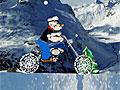 Моряк Папай: Снежная гонка