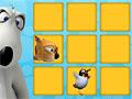 Бернард: Игра на память