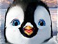 Делай ноги 2: Пазлы пингвинов