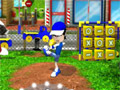 Бейсбольный взрыв