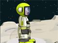Прыжки Сэма в космосе