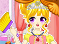 Замок принцессы 2