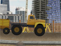 Строительство грузового комплекса