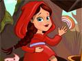 Лесные приключения Красной Шапочки
