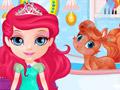 Малышка Барби: Конкурс красоты для домашних животных 2