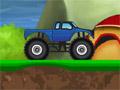 Безумие мини грузовика