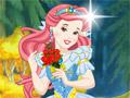 Прекрасная принцесса Белоснежка