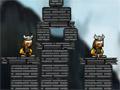 Мания разрушения замков