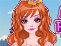 Принцесса в парикмахерской 2