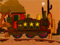 Западный паровоз
